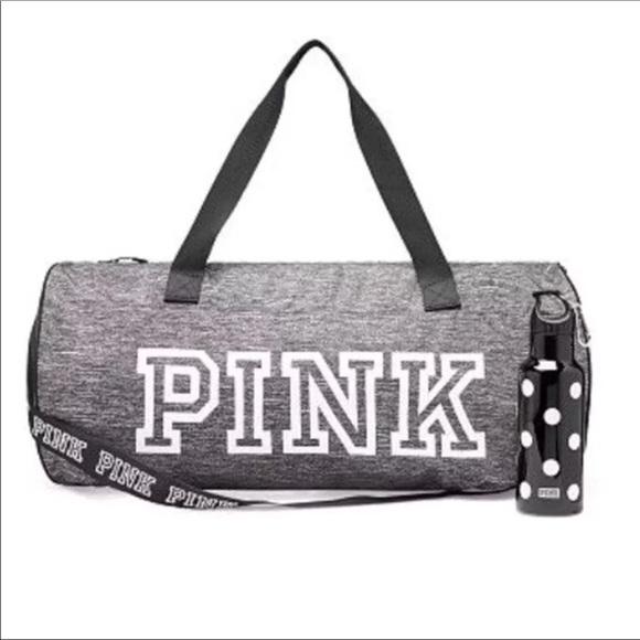 17458136122a PINK Victoria s Secret Bags